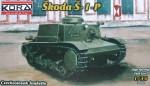 1-35-Skoda-S-1-P-Czechoslovak-Tankette