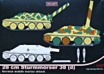 1-35-28cm-Sturmmorser-38-d-German-mobile-mortar