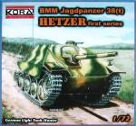 1-72-BMM-Jagdpanzer-38-t-HETZER-first-series