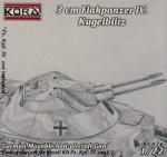 1-72-3-cm-Flakp-IV-Kugelblitz