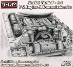 1-72-T-34-V-2-Engine-and-Transmission-Conv-Set