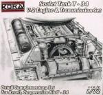 1-72-T-34-V-2-Engine-and-Transmission-Conv-Set