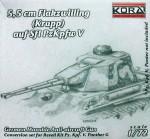 1-72-55cm-Flakzwilling-Krupp-Sfl-PzKpfw-V
