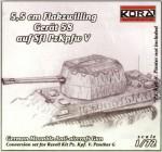 1-72-55cm-Flakzwilling-Gerat-58-Sfl-PzKpfw-V