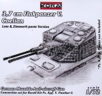 1-72-37cm-Flakpanzer-V-Coelian-Conv-Set-REV