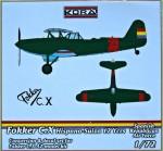 1-72-Fokker-C-X-HS-Engine-Conv-Set-Spanish-Rep-