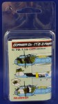 1-72-Do-17Z-3-Finnish-service-Conv-set-AIRFIX