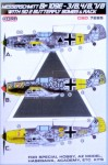 1-72-Bf-109E-3-B4-B7-B-w-SD-2-Butter-bombs-and-rack