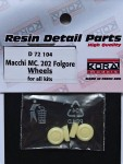 1-72-Wheels-for-Macchi-MC-202-Folgore