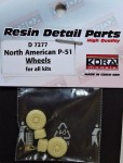 1-72-Wheels-for-North-American-P-51