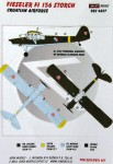 1-48-Decals-Fi-156-Storch-Croatian-Air-Force