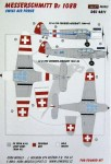 1-48-Decals-Messers-Bf-108B-Swiss-Air-Force