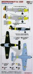 1-48-Decals-Messers-Bf-108B-Romanian-Air-Force