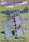1-72-Decals-Avia-S-92-Turbina-Czechosl-Part-II-
