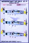 1-144-Bf-109G-10-14-Croatian-AF-Part-2