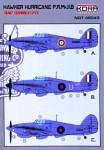 1-48-Decals-H-Hurricane-PR-Mk-IIB-RAF-service-Pt-1