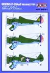1-48-P-26A-B-Peashooter-Last-USAAF-Service