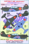 1-72-Curtiss-P-40E-Japanese-Service-Part-1