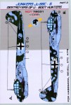 1-72-Decals-Ju88C-6-Destroyer-of-U-Boot-hunt-Pt-2