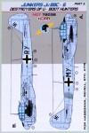 1-72-Decals-Ju88C-6-Destroyer-of-U-Boot-hunt-Pt-3