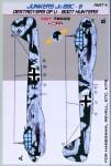 1-72-Decals-Ju88C-6-Destroyer-of-U-Boot-hunt-Pt-4