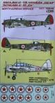 1-72-Decals-Kii-43-II-+-Ki-55-North-Korea-Service