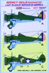 1-72-P-26A-B-Peashooter-Last-USAAF-Service