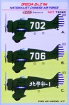 1-72-Decals-Breda-Ba-27M-Nationalist-Chinese-AF