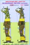 1-72-Decals-MC-200-SAETTA-Reccon-Fighters-o-Russia