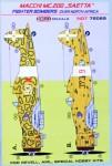 1-72-Decals-MC-200-SAETTA-Fight-Bombers-o-N-Africa