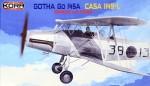 1-72-Gotha-Go-145A-Spanish-Air-Force-5x-camo