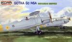 1-72-Gotha-Go-145A-Romanian-Service-5x-camo
