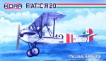1-72-Fiat-C-R-20-Italian-Service-4x-camo