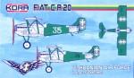 1-72-Fiat-C-R-20-Lithuanian-AF-Late-Scheme