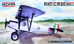 1-72-Fiat-C-R-20-bis-Italian-Service-4x-camo
