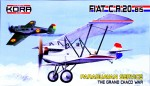 1-72-Fiat-C-R-20-bis-Paraguyan-Service-Chaco-War