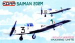 1-72-Saiman-202M-Italian-Service-Training-Units