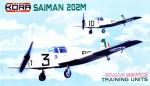 1-72-Saiman-202M-Italian-Service-Training-Units