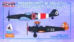 1-72-Bf-109G-6-and-Fw-44J-Finnish-Post-War-2-in-1