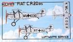 1-72-Fiat-C-R-20-bis-Luftwaffe-Service