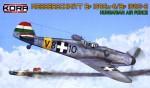 1-72-Bf-109Ga-6-Bf-109G-6-Hungarian-A-F-5x-camo