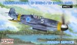 1-72-Bf-109G-8-G-6-JABO-Finnish-Service-4x-camo