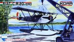 1-72-FIAT-C-R-20-Idro-Italian-Service-2x-camo