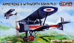 1-72-A-and-W-SISKIN-Mk-III-British-Service-3x-camo