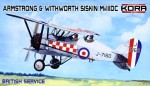 1-72-A-and-W-SISKIN-Mk-IIIDC-British-Service-3x-camo