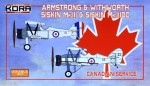 1-72-2-modely-A-and-W-SISKIN-Mk-III-MK-IIIDC-Canada-2-in1