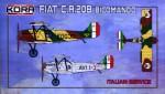 1-72-Fiat-C-R-20B-Bicomando-Italian-Service