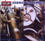 1-72-German-Torpedos-6pcs
