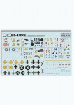 1-144-Messershmit-Me-109-E-Wet-decal