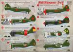 1-144-Polikarpov-I-16